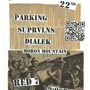  RED 7 SHOW -PARKING - SUPRVLNS - DIALEK - MORON MOUNTAIN