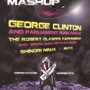  Official SXSW Showcase Music Tech Mashup ft. George Clinton (Badges / Wristbands)