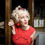  Alice Russell, The Shotgun Wedding Quintet &amp; DJ Carnita, Hard French, The Shotgun Wedding Quintet