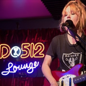 Shiner Sessions at the Do512 Lounge present: Bleached