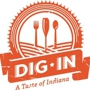 Dig-In, A Taste of Indiana