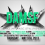 MishMash & The Dopest Outsiders present Damsf