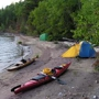 Kayak Camping Workshop