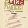The Wine Down at ACL Live Side Show Tragedy
