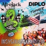 2013 Indy 500 Snake Pit w/ Afrojack, Diplo and Topher Jones