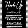 THE HOOK UP: A naughty dance party