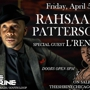 The Shrine Presents: Rahsaan Patterson with L'Renee