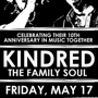 The Shrine Presents: Kindred The Family Soul + Special Guests!