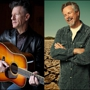 An Acoustic Evening with Lyle Lovett & Robert Earl Keen