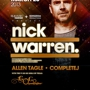 RealMusic Events presents Nick Warren