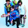 Anamanaguchi with Chrome Sparks and more