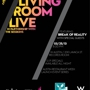 Living Room Live featuring Break of Reality & Lex Land
