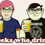  Geeks Who Drink! Trivia @ 8pm