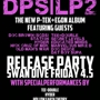 DPS|LP2 CD Release Party (p-teK + EGON)