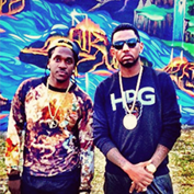  The Life is So Exciting Tour starring Fabolous &amp; Pusha T, Fabolous, Pusha T
