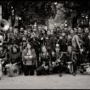 Detroit Party Marching Band with Environmental Encroachment
