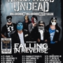 Hollywood Undead, Falling in Reverse