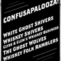 Antone's Presents: Confusapalooza!
