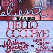  Relient K with Hellogoodbye and more!