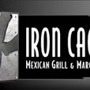 Iron Cactus North