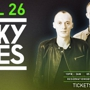 Select presents SWANKY TUNES