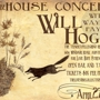  Will Hoge and Waylon Payne House Concert by LiveVibe