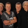 ASIA with John Wetton, Carl Palmer, Steven Howe, and Geoff Downes