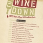 The Wine Down at ACL Live Suite 709