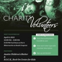 Citizen Generation presents CharityVolunteers April 6th