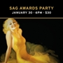  SAG Awards Party