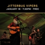  The Jitterbug Vipers