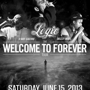  Visionary Music Group Presents: The Welcome to Forever Tour LOGIC, C Dot Castro, Skizzy Mars, Quest