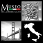  Museo ItaloAmericano Discover Italy Sunday -- Lucca: City To Discover