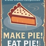 MAKE PIE! EAT PIE! 1st Annual SF Pie Social & Blue Ribbon Competition, Illustrious Judging Panel