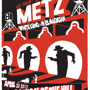  METZ, White Lung, Mrs Magician