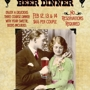  Love Without Reservations: Valentine's Day Beer Dinner