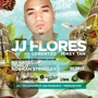 Temple Saturdays Ft. Jj Flores