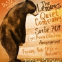 RSVP CLOSED: Do512 Presents: The Lemurs, Suite 709, Quiet Company, Eyes Burn Electric, Auroravore
