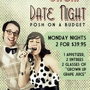 Cheap Date Night | Posh On A Budget | EVERY Monday