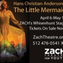 Hans Christian Andersen's The Little Mermaid - 2 Shows