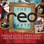 Cosmix presents:  THE RED PARTY w/Angela Eve &amp; Eve's Parlor Cabaret &amp; DJs Greg Haus &amp; Shaka 23