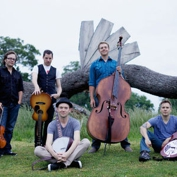 The Infamous Stringdusters, Hackensaw Boys