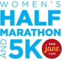 Half Marathon and 5k See Jane Run