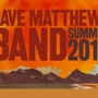 Dave Matthews Band, Shovels and Rope
