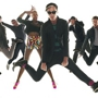  Fitz and the Tantrums with Saints Of Valory, Ivy Levan