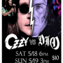 School Of Rock Presents: Colors of Rock & Ozzy vs Dio