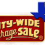  2013 City-Wide Garage Sale