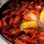 3rd Annual Crawfish Boil at Black Sheep Lodge