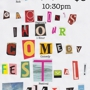 Rob Gagnon's One Hour Comedy Festival