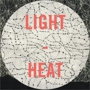 PopGun Presents Light Heat, Caged Animals, Life Size Maps